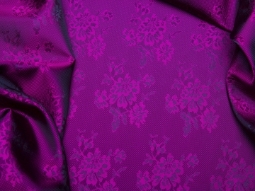 Jacquard Lining - chantilly
